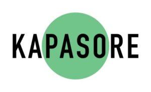 Kapasore Roheline Logo