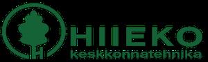 Kapasore klient Hiieko AS
